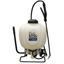 Field King 190350 4 Gallon Professional Backpack Sprayer