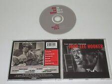JOHN LEE HOOKER/THE BEST OF FRIENDS(POINTBLANK VPBCD 49) CD ALBUM