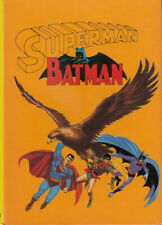 BD Superman & Batman Editions Wiliams 1973 EO