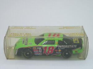 1993 Racing Champions 1:64 Scale Daytona 500 Winner #18 Dale Jarrett FREE SHIP