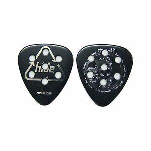 Fernandes Japan HIDE X-Japan Signature Model Guitar pick 10pcs P-100 Black
