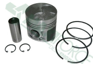 115017581 Piston Liner Kit for Shibaura N844 Engine fits New Holland L175 & L220