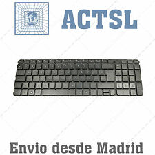 Keyboard Spanish for PC Notebook HP ENVY dv7-7250eb