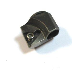 WSP Schneidenträger 137.010 Ø43 -66 mm von Wohlhaupter-Multibore K341