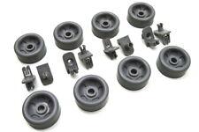 WD35X21041 Dishwasher Roller Wheels 8 Pack fits GE Frigidaire