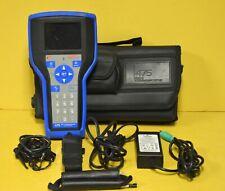 New Listingemerson Rosemount Hart 475 Field Communicator V 39 Bluetooth Graphics