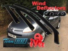 CITROEN C4 Grand Picasso I 5D  2006 - 2013 Wind deflectors 4.pc  HEKO  12237