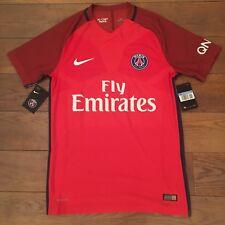 Camisetas de fútbol de clubes franceses de paris saint-germain talla ... be03ce5e1ce15