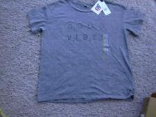 New Junk Food Size S Small Good Vibes Scrabble Game Night T Shirt Top NWT Womens