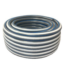 More details for reinforced garden hose 10m 20m 25m 30m 50m 4 layer outdoor watering pipe 1/2