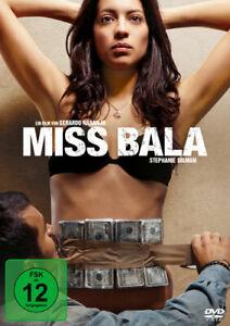 Miss Bala [DVD] [2011]
