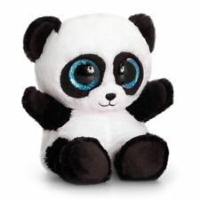 Keel Toys SF0451 15 Cm Animotsu Panda Plush Toy