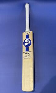 SG Triple Crown Xtreme English Willow Cricket Bat  2lb 8oz 40mm Edges