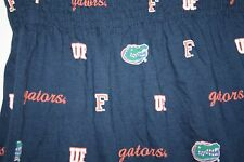 Florida Gators Shirt Womens size M Beach Bathing Suit Cover up Tube Top   --ZZ