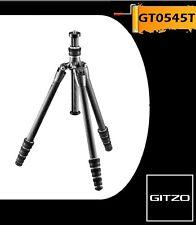 Gitzo GT0545T Series 0 Traveler Carbon Fiber Tripod