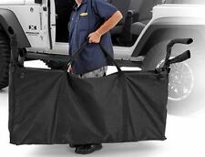 Jeep Wrangler JK Soft Top Storage Bag 2007-2017 Smittybilt 596001