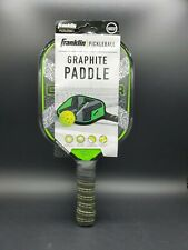 Graphite Pickleball Paddle Franklin Sports  #52732 New with Tags