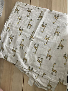 Aden And Anais Muslin Swaddle