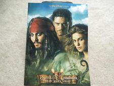 Original Disneyland Pirates The Walt Disney Company 2005 Annual Report