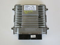 11-13 Kia Optima LX 39111-2G861 Computer Brain Engine Control ECU ECM EBX Module
