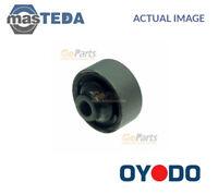 OYODO FRONT REAR CONTROL ARM WISHBONE BUSH 40Z5022B-OYO P NEW OE REPLACEMENT
