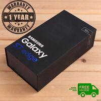 Samsung Galaxy S7 EDGE S6 32GB  (FACTORY UNLOCKED) Black White Gold Smartphone /