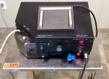 Microvasive Endostat II Electrosurgical Pump With Foot pedal