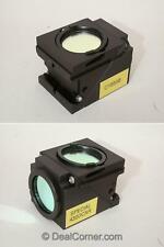 Fluorescence Cube Special 430 Dcxr C18558 For Nikon Microscope