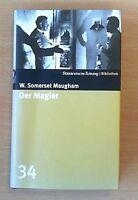 Der Magier, Band 34 von William Somerset Maugham (2004, Gebunden) (Sehr gut)