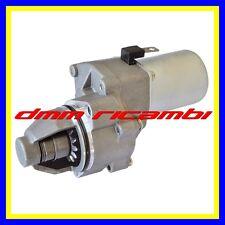 Motorino avviamento APRILIA RX RS 50 91>05 RS50 TUONO MINARELLI AM6 AM345 AM3