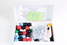 Organic Chemistry Molecular Model Kit Set Complete Ochem Orgo