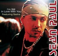 Sean Paul I'm still in love with you (cardsleeve) [Maxi-CD]