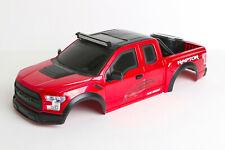 New Bright Ford F150 Raptor RC Body Shell Axial Ax10 SX10 Tamiya rc4wd