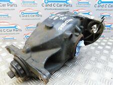 BMW 5 7 Series Diff Differential 2.56 Ratio Auto N57 F07 F10 F11 F01 F02 7578152