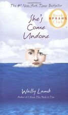 Shes Come Undone (Oprahs Book Club) by Wally Lamb