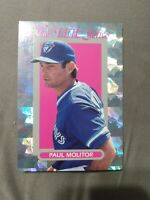 1993 Donruss The Elite Series Supers 1718/5000 Paul Molitor #4