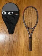 Head AMF Composite Director Graphite Tennis Racquet 4 1/2 L