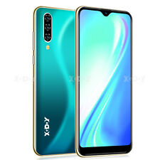 """Note 7 Quad Core 6.26"""" 2 SIM 16GB Android 9.0 Smartphone Cheap Cell Phones XGODY"""
