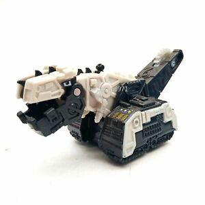 Mattel Dinotrux D-Structs Diecast Dreamworks Toy Dinosaur Truck Loose