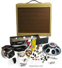 Mojotone Tweed Princeton Amp Kit Tube Vintage Amplifier Combo