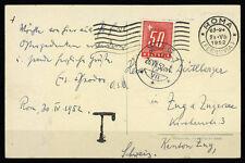 Schweiz Nr. P 61 Brief (1686004919)
