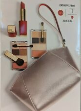 New Estee Lauder Travel Exclusive Holiday Glamour 7-pc Kit SEALED FREE SHIPPING