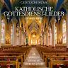 CD Katholische Gottesdienst Lieder von Kirchenchor Waldorf