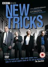 New Tricks - Series 2 - Dennis Waterman James Bolam (DVD, 2006, 3-Disc Set)