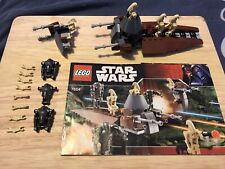 Lego Star Wars Droid Battlepack And Spares (see Description)