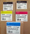 Original Ink Epson Surecolor Sc T3000 T3200 T5000 T7000/T6941 -T6945 23.7oz