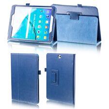 Custodia protettiva Blu scuro per Apple NEW iPad 9.7 2017 Case Cover