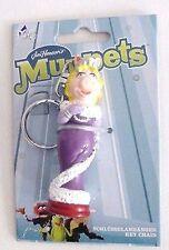 Muppets Miss Piggy Schlüsselanhänger Neuware Rarität
