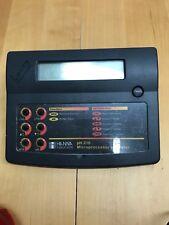 Hanna Instrument PH 210 Microprocessor pH Meter AS-IS U