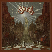 "Ghost : Popestar VINYL 12"" Album (2016) ***NEW*** FREE Shipping, Save £s"